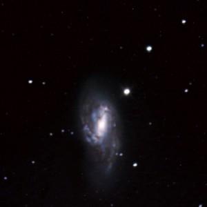 galaxie-messier66-sternwarte-huchenfeld