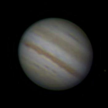 Jupiter wieder gut sichtbar