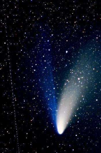 Komet Hale-Bopp (C/1995 O1)