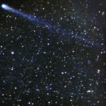 Komet Hyakutake (1996 B2)
