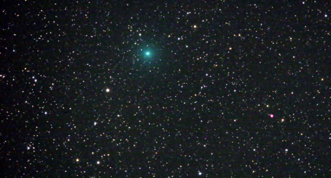 Komet 8P Tuttle