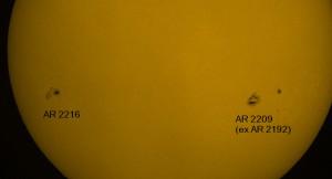 sonne-AR2209-2014-sternwarte-huchenfeld