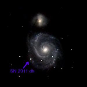 supernova-messier51-sternwarte-huchenfeld