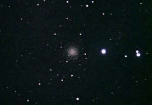 Intergalaktischer Wanderer NGC 2419