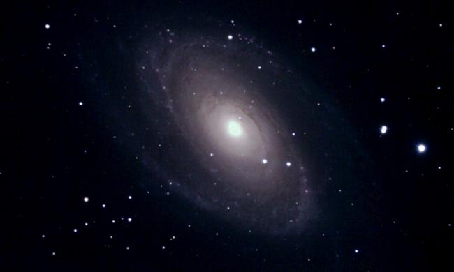 Messier 81 Gruppe – eine nahe Galaxienansammlung