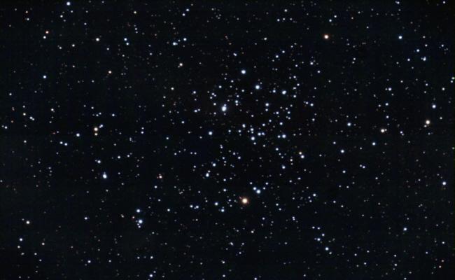 Sternhaufen Messier 52