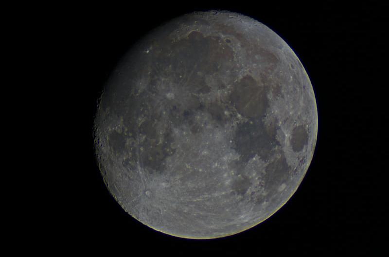 Helle Mondnächte